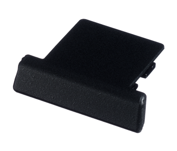 BS-N3000 Black Multi Accessory Port Cover