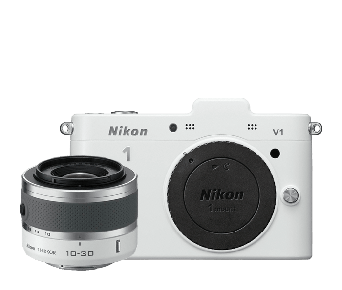 Nikon 1 V1 One-Lens Kit