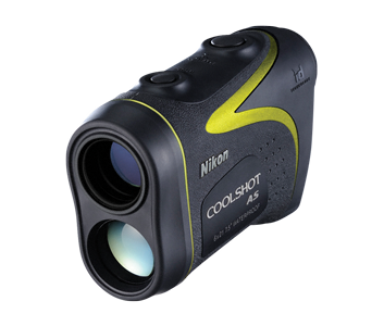 COOLSHOT AS Laser Rangefinder