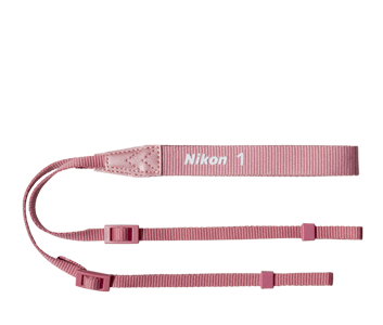AN-N1000 Pink Neck Strap