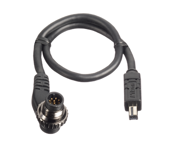 GP1-CA10A 10-pin cable for GP-1