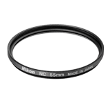 55mm Screw-on NC Filter 3729