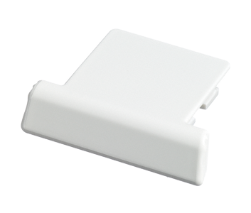 BS-N3000 White Multi Accessory Port Cover