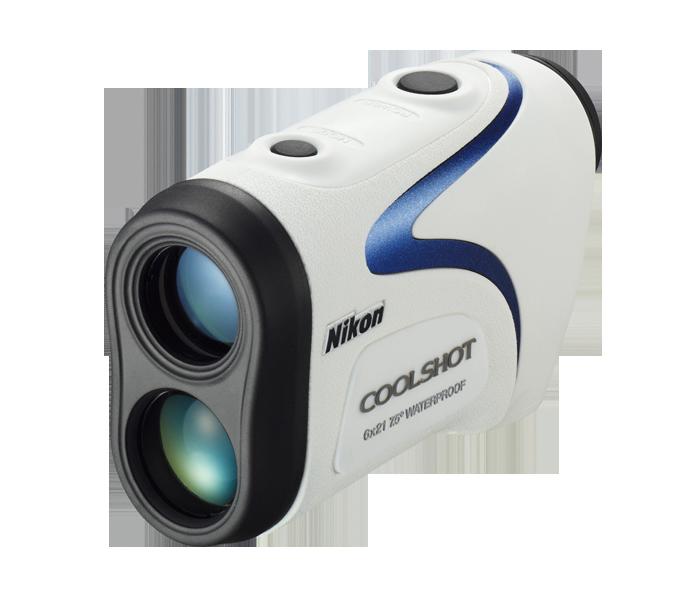 Coolshot Laser Rangefinder From Nikon