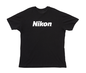 Black T-Shirt (Men's)