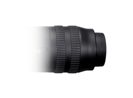 Integral Zoom Eyepiece