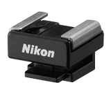 AS-N1000 Multi Accessory Port Adapter 3675