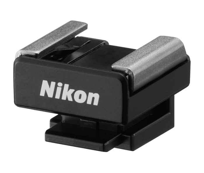 FC-8N Hot-Shoe Adapter Remote Wired Flash Controller for Nikon