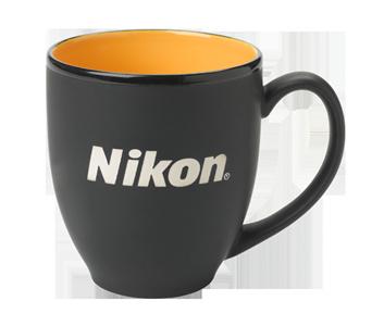 Nikon Logo Merchandise