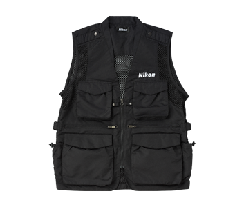 NPV-1 Mesh Photo Vest (Men's/Women's)