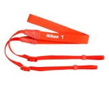 AN-N1000 Orange Neck Strap 3687