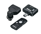 WR-R10/WR-T10/WR-A10 Wireless Remote Adapter Set 27106