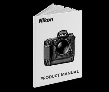 Nikon D500 Owners Manual