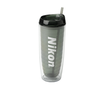 Double Wall 20 OZ. Hot/Cold Tumbler